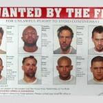 フォックスリバー8の犯罪歴と刑期