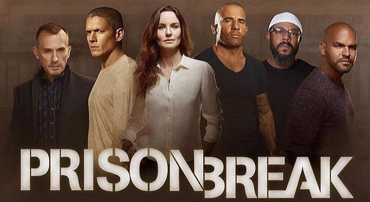 ブレイク キャスト プリズン 『プリズン・ブレイク』新作シーズン6の最新情報