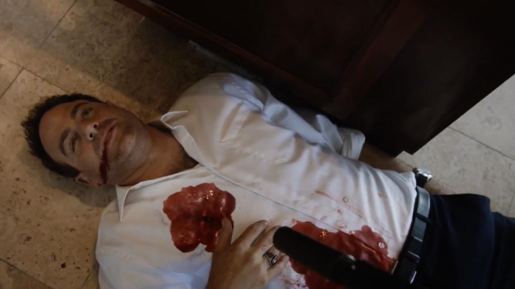 プリズンブレイク ケラーマン 死亡