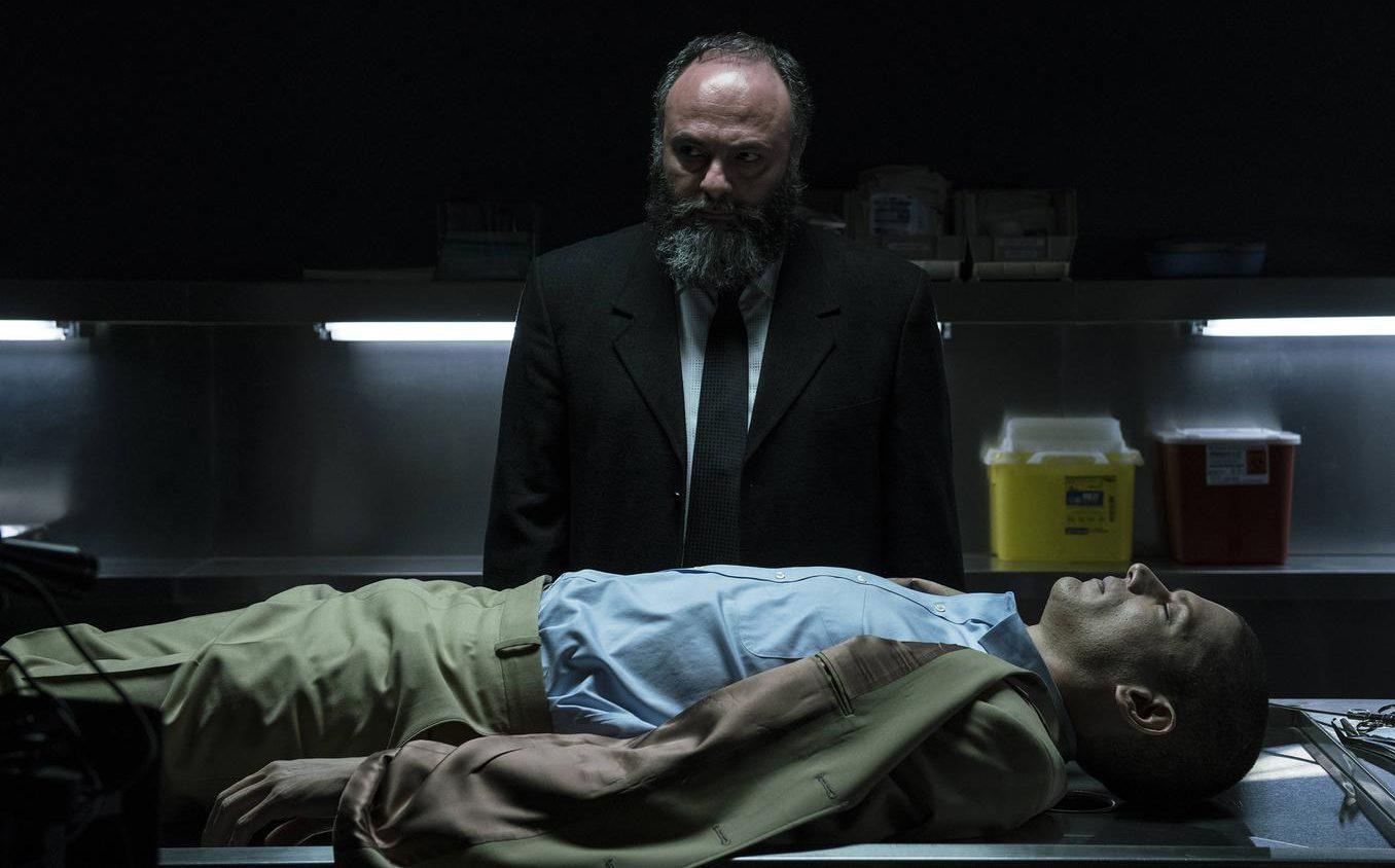 プリズンブレイク 俳優 死亡