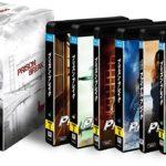 全シーズン全話収録のブルーレイBOXが販売中!
